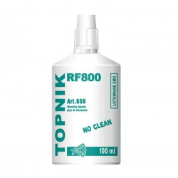 TOPNIK RF800 DO LUTOWANIA SMD - 100ml MC