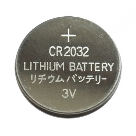 BATERIA LITOWA CR2032 3V 249mAh HQ