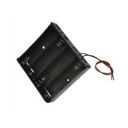 KOSZYK NA BATERIE Li-Ion 4x 18650
