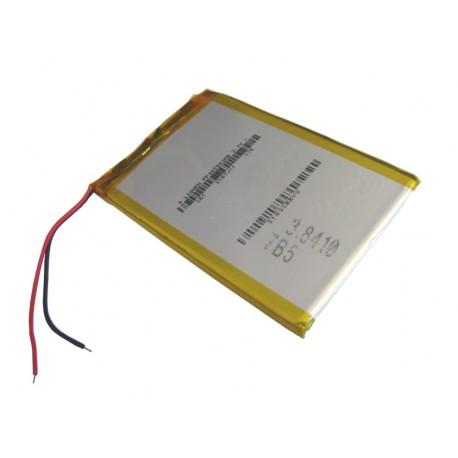 AKUMULATOR Li-Polymer 4000mAh 3,7V 105x88x3,5mm T2