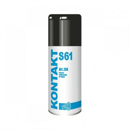 KONTAKT SPRAY S61 150ml MC Zabezpieczający i czyszczący styki