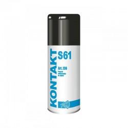 KONTAKT SPRAY S61 400ml MC Zabezpieczający i czyszczący styki /9702