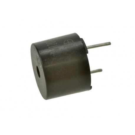 BUZZER Z GENERATOREM HCM 1003 3V 10mm HCM1003