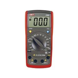 MIERNIK CYFROWY UT602 UNI-T R L 200H INDUKCYJNOŚĆ