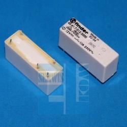 PRZEKAŹNIK FINDER F 43.41.7.012.2000 10A 12V DC 1P / RM96