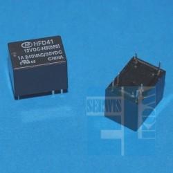 PRZEKAŹNIK HM4100F / HFD41-024-HS 24VDC 1P