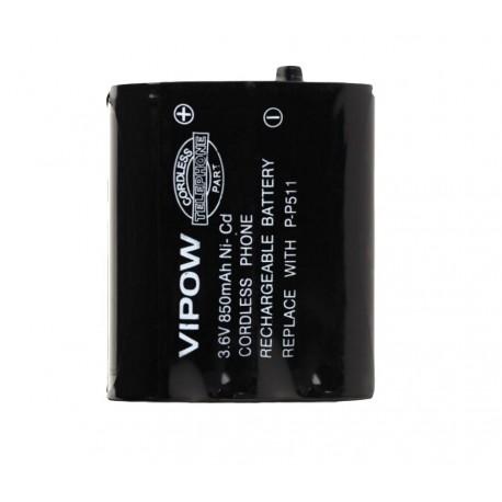 AKUMULATOR NI-CD P511 3x AA 850mAh 3,6V