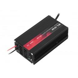 Ładowarka do akumulatorów żelowych 12V 10A oraz SLA, AGM PROSTOWNIK
