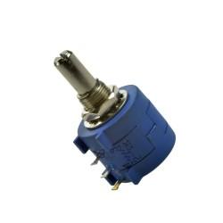POTENCJOMETR 10-obrotowy DM 5k ohm WXD3590