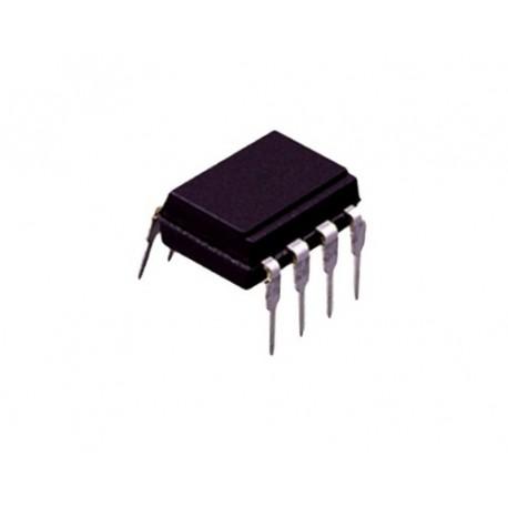 EEPROM 24C02 10-PU DIP8 Atmel