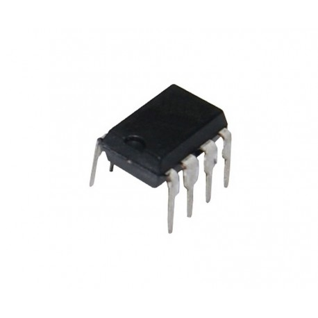 NE555 TIMER CMOS DIP8 555