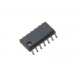 CD40106 smd
