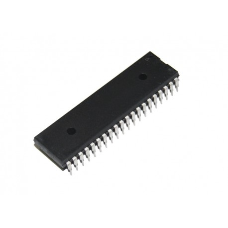 ICL7107 INTERSIL MILIWOLTOMIERZ LED