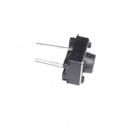 MIKROPRZYCISK 6x6mm 2-PIN h-4,3mm 0,8mm