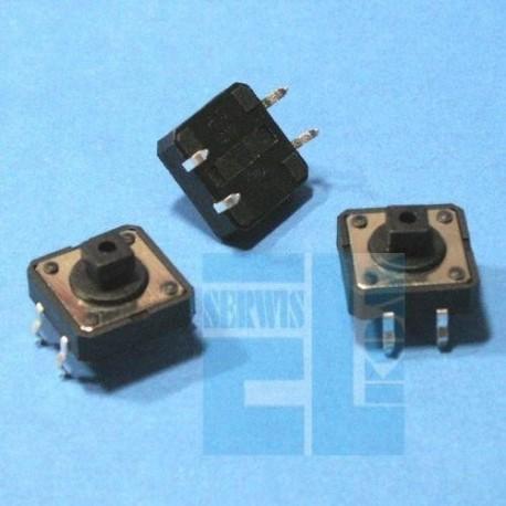 MIKROPRZYCISK TM118 B 3,7mm 12x12mm