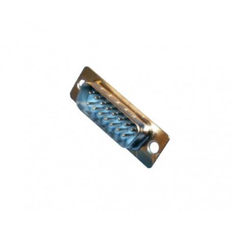 DB15 WTYK PROSTY - CANON 15 PIN
