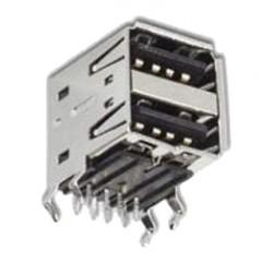 USB GNIAZDO TYP 2x A