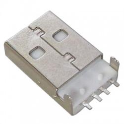 USB WTYK TYP A SMD