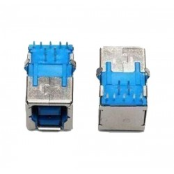 USB 3.0 GNIAZDO TYP B