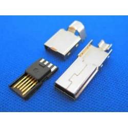 USB WTYK TYP MINI B NA KABEL /0286