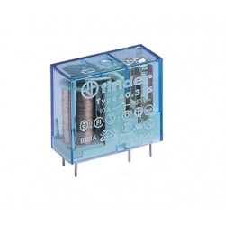 PRZEKAŹNIK FINDER F 4 31.9.024 10A 24VDC 1P / RM92