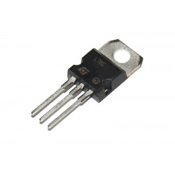 STABILIZATOR LM78S05 +5V 2A 78S05