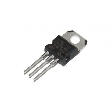 STABILIZATOR L7809CV 7809 +9V 1.5A