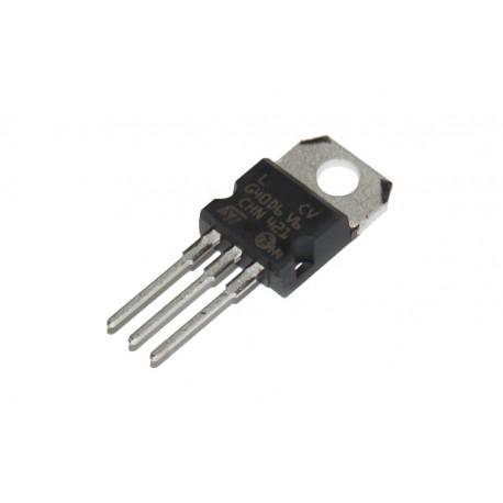 STABILIZATOR LM7808 7808 CV +8V 1.5A