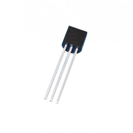 RESET MCP101 450DI TO-92 4,25-4,5V