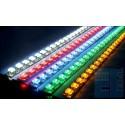 Listwy Klastry LED