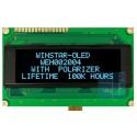 WINSTAR LCD + OLED