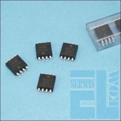 EEPROM 24LC1025 SOIC8 SMD PAMIĘĆ 1024K bit
